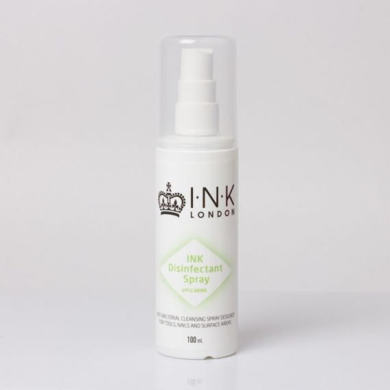 Disinfectant Spray (APPLE - Heavy Duty) Sanitiser-100ml